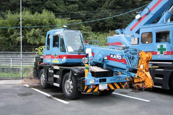 カトウ KRM-13H