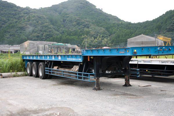 中高床台車(47t)